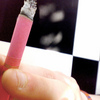 dziiikus narysuje Ci czerwone serce zielonym długopisem chcesz? ale to nie możliwe. ! taaa. możliwe i proste. eee.. do zielonego długopisu włożę czerwony wkład . FUCK Y