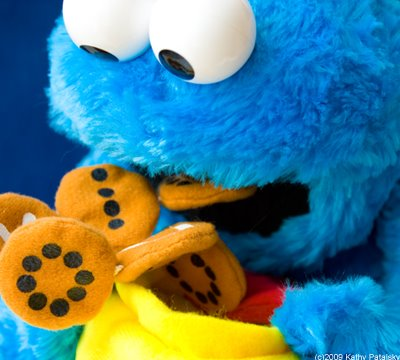 cookie monster tumblr