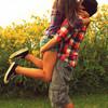 ejj_mniej_wyjebane tak cholernie brakuje mi każdej chwili z Tobą. nawet tej w której się kłóciliśmy bo kocham Cię nawet gdy się złościsz. kiedy myślę o Tobie w środku robi mi się